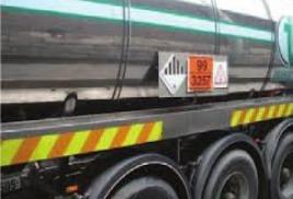 В каких случаях требуется свидетельства на транспортные средства при перевозках опасных грузов.